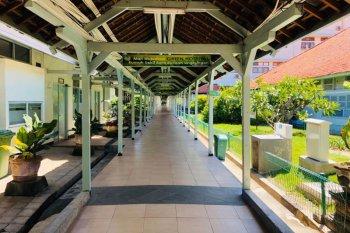 RSUP Sanglah Denpasar tambah ruang isolasi pasien COVID-19