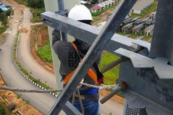 XL Axiata fokus bangun infrastruktur luar Jawa
