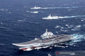 Jepang tuduh China dorong klaim teritorial selama pandemi COVID-19