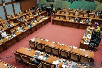 DPR setujui anggaran Kemenparekraf 2020 dipotong Rp2 triliun