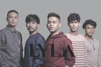 """Grup musik Lyla luncurkan lagu """"Jatuh Cinta Sendiri"""" dengan formasi baru"""