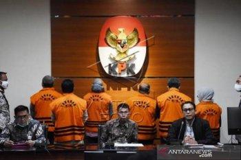 Bupati Kutai Timur ditahan KPK