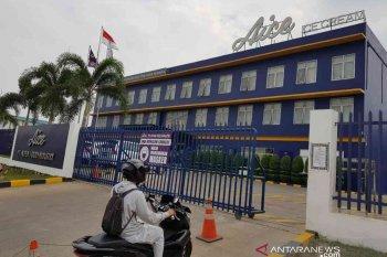 """Produsen es krim """"Aice"""" asal Singapura ekspansi pabrik baru senilai Rp500 miliar"""