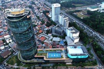 HUT ke-74, BNI satukan energi optimis untuk Indonesia