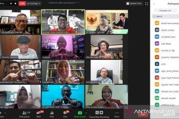 """AGSI gelar webinar bertema  """"Menguak Tabir Sultan Hamid II dalam Perjalanan Sejarah Bangsa"""""""