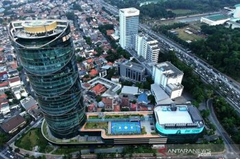 Maknai HUT Ke-74, BNI satukan energi optimis untuk Indonesia