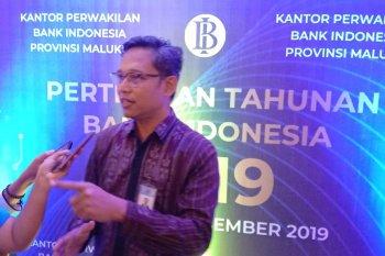 BI: Inflasi Maluku Juni 2020 masih rendah dan terkendali