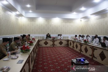 UMKM di Bengkulu diminta manfaatkan program subsidi bunga pinjaman