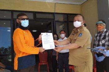 123 karyawan PT NHM sembuh COVID-19