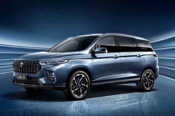 GM jual 713.600 kendaraan di China kuartal kedua 2020