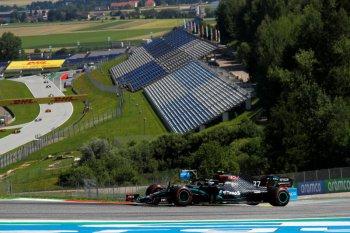 Formula 1 tanpa penonton lebih baik ketimbang tidak balapan