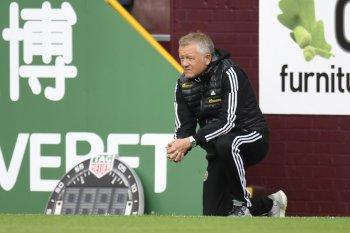 Chris Wilder keluarkan maklumatkan Sheffield tak lagi terjun bebas