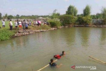Dua bocah meninggal akibat tenggelam di kolam resapan air Bekasi