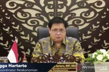 Jamkrindo dan Askrindo ditugasi menjamin kredit modal kerja UMKM