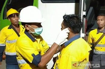 Perusahaan tambang Batutua bantu tangani COVID -19 di Maluku