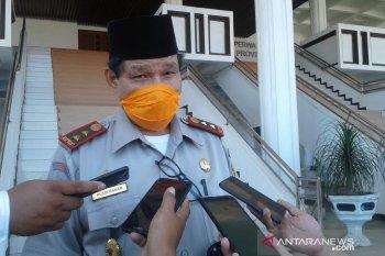 BPBD Bengkulu waspadai potensi karhutla saat musim kemarau