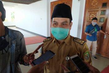 Hampir 70 persen pasien COVID-19 di Bengkulu sembuh
