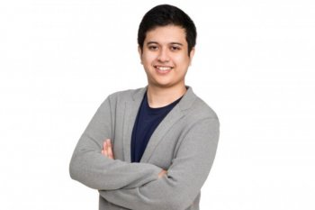 Christopher Farrel, usia 18 tahun jadi CEO dan kerja di Google
