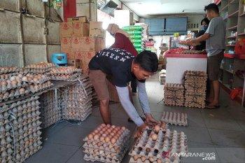 Pedagang: Pasokan kebutuhan pokok di Banda Aceh lancar