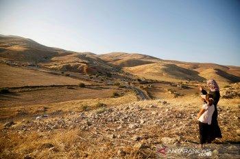 Prancis desak Israel cabut rencana aneksasi Tepi Barat