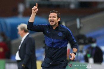 Lampard: Chelsea  tak pernah gantungkan nasib pada banding City