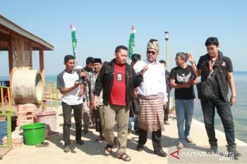 Waket MPR: Jokowi bantu Rp2,6 triliun untuk penanggulangan COVID-19 di pesantren
