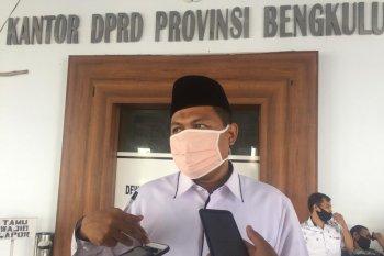 Rohidin Mersyah resmi diusung PKS pada  Pilgub Bengkulu