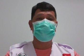 Sebanyak 119 pasien COVID-19 di Kabupaten Jayapura dinyatakan sembuh