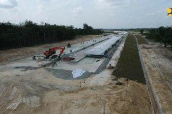 PUPR: Tol Padang-Sicincin beroperasi akhir 2021
