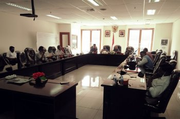 DKP kembali siapkan konsep Maluku sebagai lumbung ikan nasional