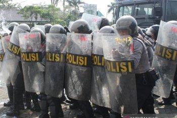 Ribuan personel polisi siap amankan Pilkada Karawang 2020