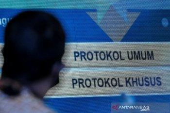 Kemenparekaf: Buku panduan protokol kesehatan sektor pariwisata segera terbit