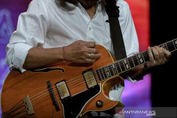 Kemenparekraf siapkan konser music event virtual kekayaan wisata alam Indonesia
