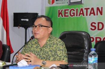Anggaran pengadaan APD Pilkada di Bengkulu capai Rp13,5 miliar