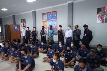 Di Bali, 650 narapidana narkotika ikuti rehabilitasi sosial-medis