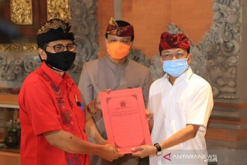1.493 desa adat di Bali miliki pararem cegah COVID-19