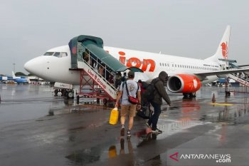 Jumlah penumpang Lion Air kembali normal
