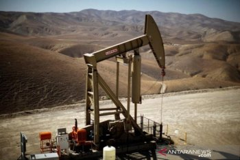 Harga minyak menguat didorong harapan atas paket stimulus ekonomi AS
