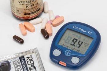 Diabetes bisa menyerang siapa saja termasuk milenial