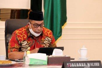 Gubernur Murad kukuhkan tiga penjabat sementara bupati di Maluku