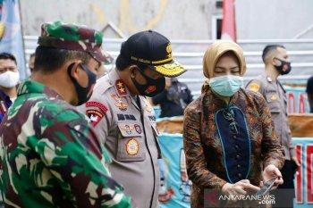 Kampung Jawara Tangerang Selatan solusi atasi COVID-19 dan tingkatkan ekonomi
