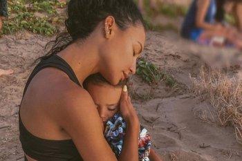 Aktris Naya Rivera hilang di danau, pencarian difokuskan ke dalam air
