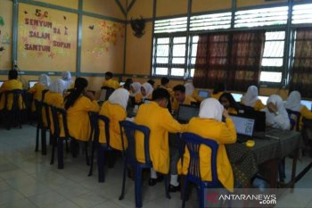 Disdikbud: Sekolah di Rejang Lebong belum dibuka