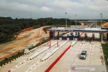Hutama Karya targetkan Tol Trans Sumatera 500 Km operasi akhir 2020