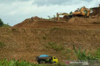Kepala desa  jadi tersangka kasus penambangan ilegal