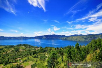 Menparekraf: UNESCO jadikan Danau Toba sebagai Global Geopark