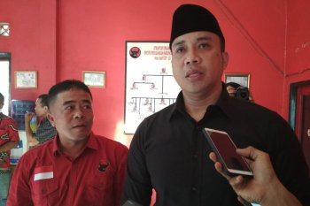 PDIP gunakan strategi gotong royong untuk menangkan Pilkada Kabupaten Sukabumi
