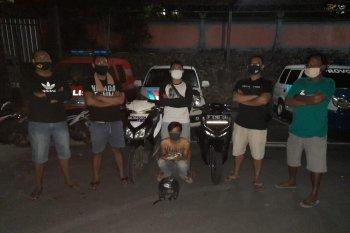 Petani Jember ditangkap polisi Tabanan-Bali karena pencurian
