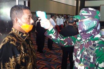 Ketua DPRD Malut sembuh  COVID-19