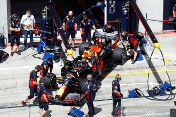 Formula 1: Red Bull terlalu lamban tantang Mercedes di GP Styria